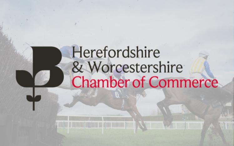 Hereford and Worcester Chamber of Commerce Sponsorship